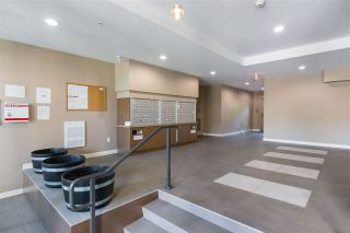 """Photo 17: 215 55 EIGHTH Avenue in New Westminster: GlenBrooke North Condo for sale in """"EIGHTWEST"""" : MLS®# R2457550"""