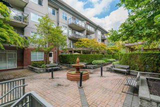 """Photo 4: 106 3240 ST JOHNS Street in Port Moody: Port Moody Centre Condo for sale in """"THE SQUARE"""" : MLS®# R2586549"""