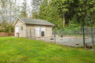Photo 31: 11268 280 Street in Maple Ridge: Whonnock House for sale : MLS®# R2503883