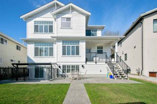 Photo 23: 2478 UPLAND Drive in Vancouver: Fraserview VE House for sale (Vancouver East)  : MLS®# R2560967