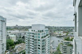 """Photo 18: 2002 1500 HORNBY Street in Vancouver: Yaletown Condo for sale in """"888 BEACH"""" (Vancouver West)  : MLS®# R2461920"""