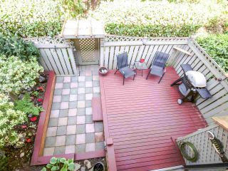 """Photo 17: 1036 LILLOOET Road in North Vancouver: Lynnmour Townhouse for sale in """"Lillooet Place"""" : MLS®# R2061243"""