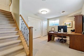 Photo 35: 36 Versailles Gate SW in Calgary: Garrison Woods Row/Townhouse for sale : MLS®# A1098876