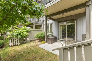 """Photo 16: 22 20326 68 Avenue in Langley: Willoughby Heights Townhouse for sale in """"Sunpointe"""" : MLS®# R2108413"""