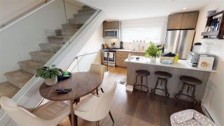 """Photo 12: 10 531 E 16TH Avenue in Vancouver: Mount Pleasant VE Townhouse for sale in """"HANNA"""" (Vancouver East)  : MLS®# R2562543"""