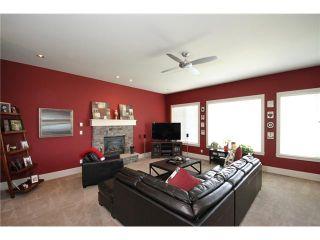 Photo 8: 1007 CONDOR PL in Squamish: Garibaldi Highlands House for sale : MLS®# V1071651