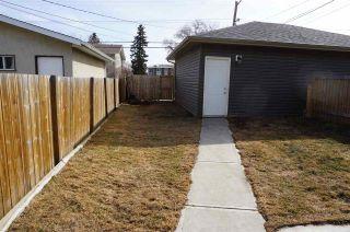 Photo 45: 12231 83 Street in Edmonton: Zone 05 House Half Duplex for sale : MLS®# E4232164