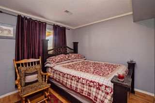 """Photo 16: 8172 BARNETT Street in Mission: Mission BC House for sale in """"College Heights"""" : MLS®# R2151644"""