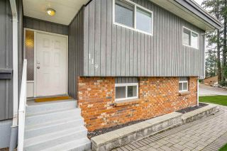 Photo 3: 119 LOGAN Street in Coquitlam: Cape Horn House for sale : MLS®# R2419515
