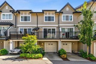 Photo 21: 61 2450 161A STREET in Surrey: Grandview Surrey Townhouse for sale (South Surrey White Rock)  : MLS®# R2475654