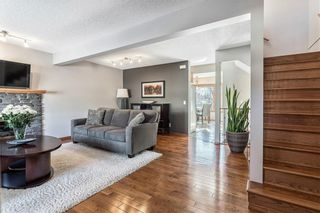 Photo 11: 89 PATINA Park SW in Calgary: Patterson Row/Townhouse for sale : MLS®# C4292890