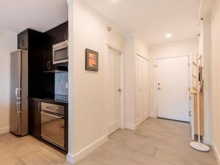 """Photo 17: 404 233 ABBOTT Street in Vancouver: Downtown VW Condo for sale in """"Abbott Place"""" (Vancouver West)  : MLS®# R2617802"""
