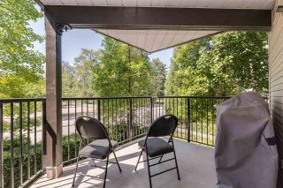 "Photo 18: 215 2429 HAWTHORNE Avenue in Port Coquitlam: Central Pt Coquitlam Condo for sale in ""Stonebrook"" : MLS®# R2395016"