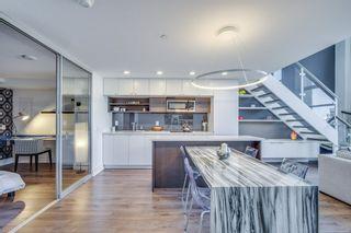 Photo 4: 932 111 W St Clair Avenue in Toronto: Condo for lease : MLS®# C4174251
