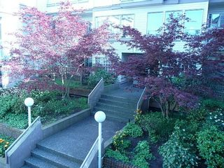 """Photo 16: 203 910 W 8TH Avenue in Vancouver: Fairview VW Condo for sale in """"THE RHAPSODY"""" (Vancouver West)  : MLS®# V765056"""