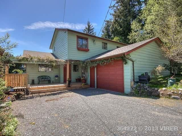 Main Photo: 157 Rainbow Crescent in Nanaimo: House for sale : MLS®# 364932