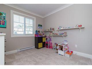 Photo 13: 5 3411 ROXTON Avenue in Coquitlam: Burke Mountain Condo for sale : MLS®# R2255103
