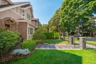 Photo 32: 2038 W 45TH AVENUE in Vancouver: Kerrisdale House for sale (Vancouver West)  : MLS®# R2576453