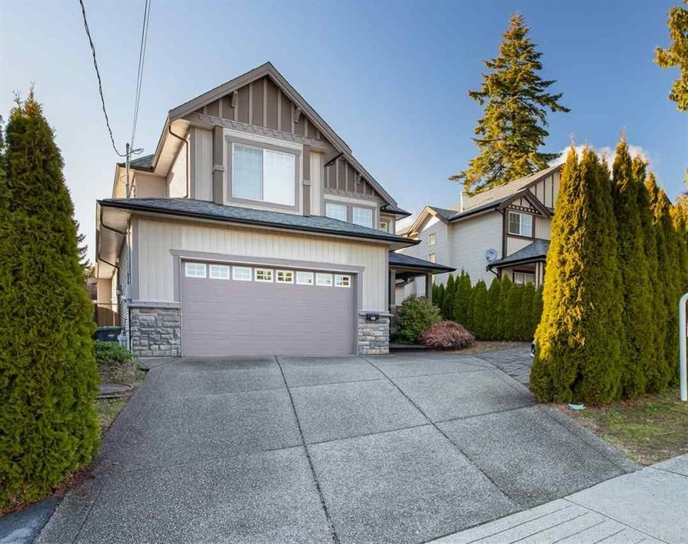 Main Photo: 286 Mundy Street in Coquitlam: Central Coquitlam House for sale : MLS®# R2536980
