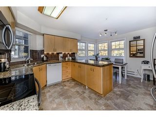 """Photo 6: 213 1200 EASTWOOD Street in Coquitlam: North Coquitlam Condo for sale in """"LAKESIDE TERRACE"""" : MLS®# R2416247"""