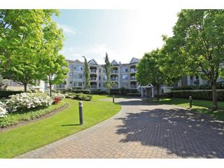 Photo 1: 106-20894 57th Ave in Langley: Condo for sale : MLS®# R2136164