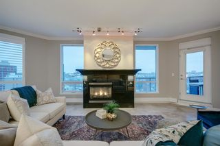 Main Photo: 1104 228 26 Avenue SW in Calgary: Mission Apartment for sale : MLS®# A1128621