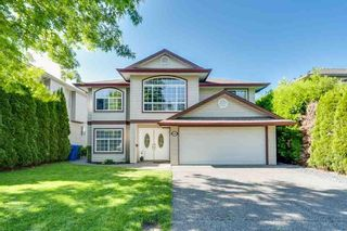 Photo 2: 34491 LARIAT Place in Abbotsford: Abbotsford East House for sale : MLS®# R2584706