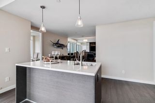 """Photo 4: 4201/02 4485 SKYLINE Drive in Burnaby: Brentwood Park Condo for sale in """"SOLO DISTRICT - ALTUS"""" (Burnaby North)  : MLS®# R2585612"""