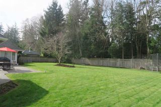 """Photo 30: 2051 132A Street in Surrey: Elgin Chantrell House for sale in """"Bridlewood Estates"""" (South Surrey White Rock)  : MLS®# R2547944"""
