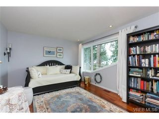 Photo 13: LUXURY REAL ESTATE FOR SALE IN DEEP COVE, B.C. CANADA SOLD With Ann Watley