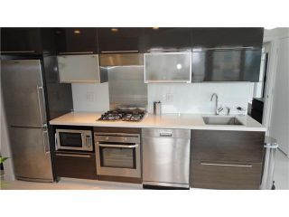 Photo 6: 703 1252 HORNBY STREET in Vancouver: Downtown VW Condo for sale (Vancouver West)  : MLS®# R2409965