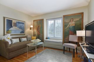 """Photo 15: 1449 MCRAE AV in Vancouver: Shaughnessy Townhouse for sale in """"MCRAE MEWS"""" (Vancouver West)  : MLS®# V992862"""