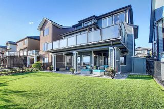 Photo 38: 159 Sunset View: Cochrane Detached for sale : MLS®# A1114745