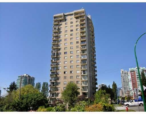 Main Photo: 145 St. George Avenue in North Vancouver: Lower Lonsdale Condo for sale : MLS®# V732694