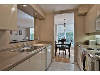 """Photo 9: 211 500 W 10TH Avenue in Vancouver: Fairview VW Condo for sale in """"Cambridge Court"""" (Vancouver West)  : MLS®# V1082824"""