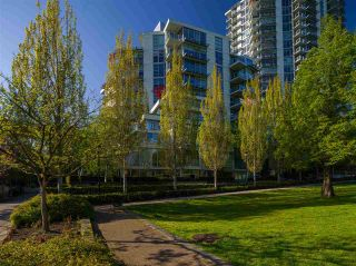 """Photo 28: TH103 633 KINGHORNE Mews in Vancouver: Yaletown Townhouse for sale in """"ICON II"""" (Vancouver West)  : MLS®# R2574326"""