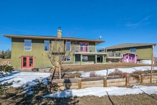 Photo 8: 21015 434 Avenue W: Rural Foothills County Detached for sale : MLS®# A1081962