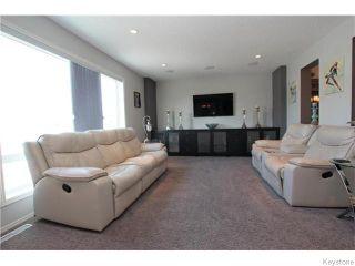 Photo 9: 19 Beauchamp Bay in Winnipeg: Fort Garry / Whyte Ridge / St Norbert Residential for sale (South Winnipeg)  : MLS®# 1607719