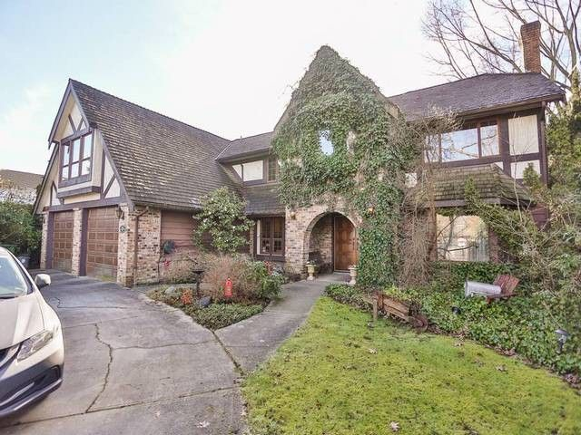 FEATURED LISTING: 9360 DOLPHIN Avenue Richmond