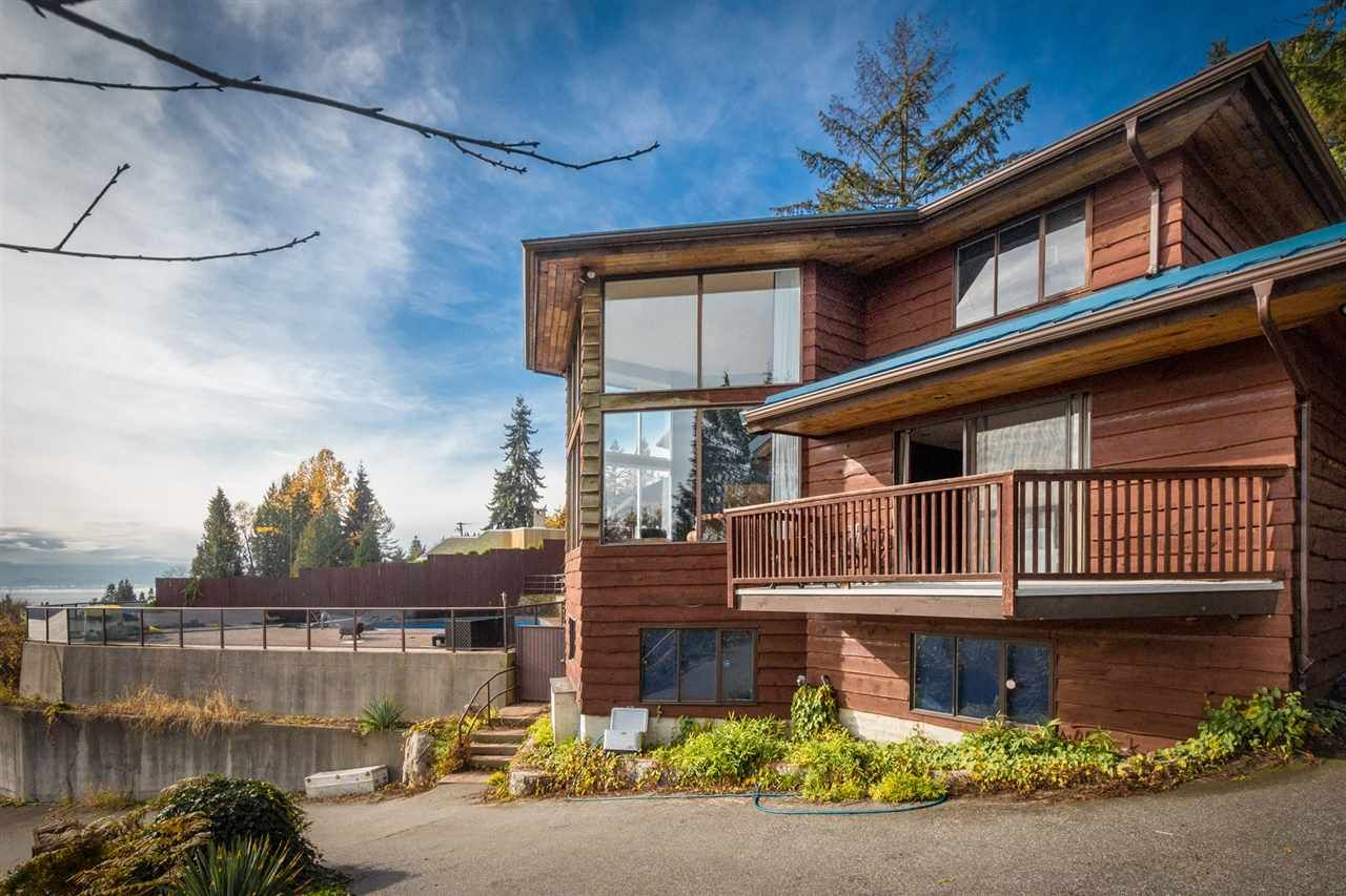 Photo 6: Photos: Crestline Road in West Vancouver: British Properties House for rent