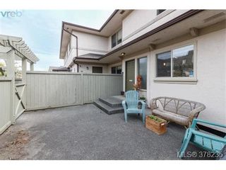 Photo 19: 55 4061 Larchwood Dr in VICTORIA: SE Lambrick Park Row/Townhouse for sale (Saanich East)  : MLS®# 759475