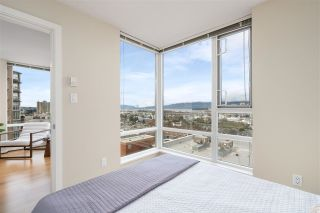"Photo 19: 701 2483 SPRUCE Street in Vancouver: Fairview VW Condo for sale in ""SKYLINE ON BROADWAY"" (Vancouver West)  : MLS®# R2576030"