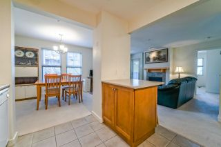 """Photo 10: 305 15 SMOKEY SMITH Place in New Westminster: GlenBrooke North Condo for sale in """"The Westerly"""" : MLS®# R2353183"""