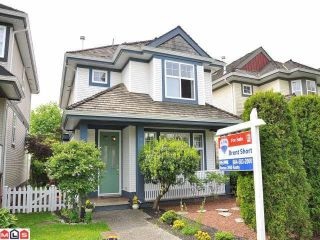 Photo 1: 14872 58TH Avenue in Surrey: Sullivan Station House for sale : MLS®# F1215592