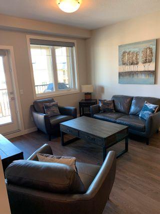 Photo 20: 401 1031 173 Street in Edmonton: Zone 56 Condo for sale : MLS®# E4262432
