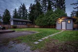 Photo 27: 20452 43 Avenue in Langley: Brookswood Langley House for sale : MLS®# R2416122