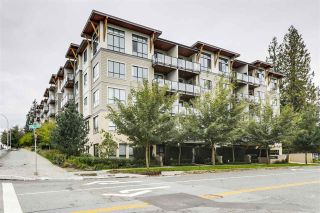 "Photo 2: 207 15388 105 Avenue in Surrey: Guildford Condo for sale in ""G3 Residences"" (North Surrey)  : MLS®# R2507851"