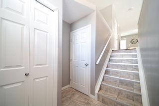 Photo 2: 17 4029 ORCHARDS Drive in Edmonton: Zone 53 Townhouse for sale : MLS®# E4251652