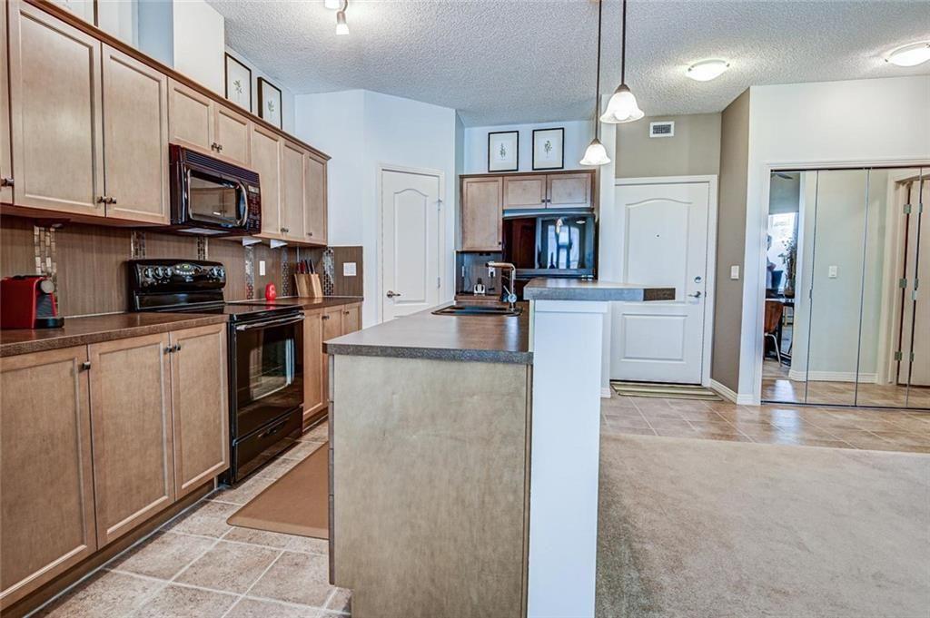 Photo 7: Photos: 430 1 Crystal Green Lane: Okotoks Apartment for sale : MLS®# C4271278
