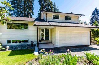 Photo 39: 1511 MCNAIR Drive in North Vancouver: Lynn Valley House for sale : MLS®# R2586241